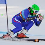 Petra Vlhová obrovský slalom Zimné Olympíjske hry Innsbruck 2012
