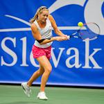 ITF Slovak Open 2011 - Jana Cepelova - Nicole Rottmann