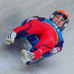 Sánkarska miešaná štafeta Zimné Olympíjske hry mládeže 2012